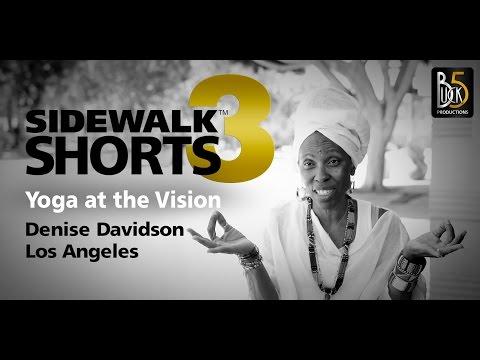 Denise Davidson - Kundalini Yoga