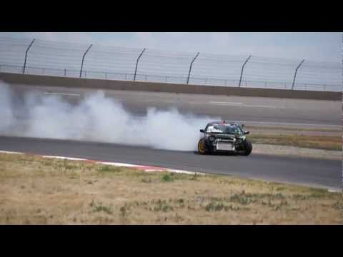 Triple Crown Drift - Colorado (June 30th - July 1st, 2012)