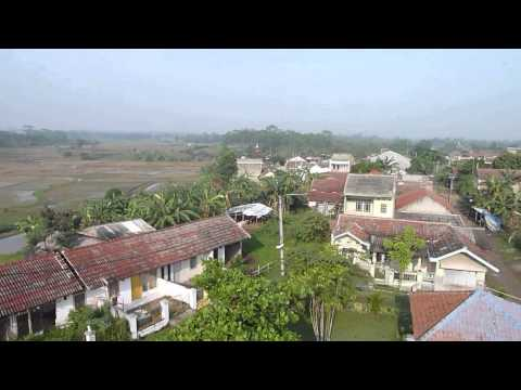 Test Camera Lumix DMC-TZ10 Quadcopter [RAW]