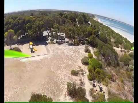 Marion Bay FPV_1