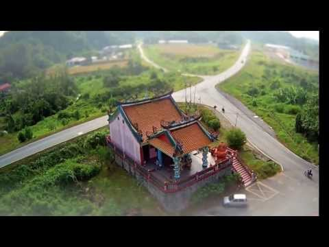 [石隆門 BAU] - Aerial View Tour