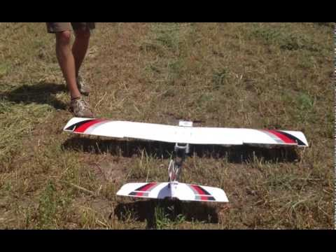 PrecisionHawk Teaser : A Day in the Life of a UAV