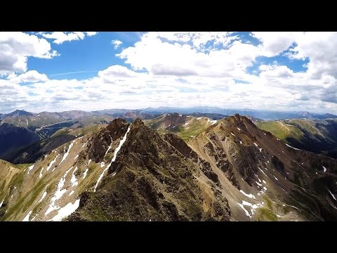 Rocky Mountain FPV Inception