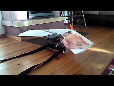 Android based UAV project