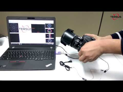 Shutter Synchronization with PPS Signal (Precis-BX316) Demo