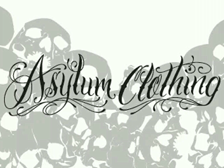 Asylum Clothing - A New Breed of Fashion
