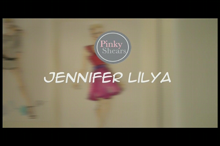 Jennifer Lilya - Fashion Illustrator Preview