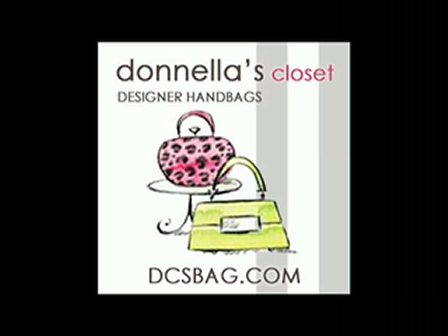 Handbag Awards 2009 from Donnella