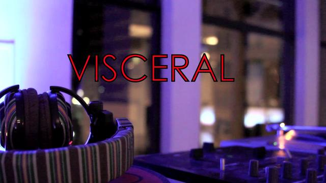 VISCERAL - A tonyp Collection