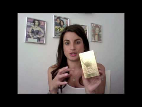 Perfume Review Paris Hilton Tease & Jessica Simpson Fancy Nights