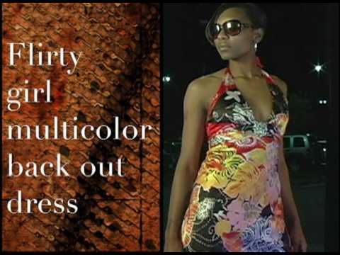 FASHION NIGHT OUT Sanise' Damone' on the Rise