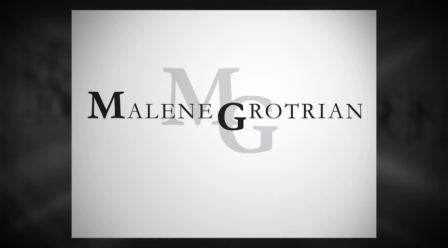 Dresses, Suits, High Fashion | Malene Grotrian Fall Fashion