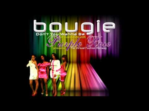 Bougie Magazine presents THE VIRTUAL RUNWAY