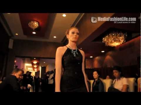 VIP EXCLUSIVE fashion show @ Washington DC