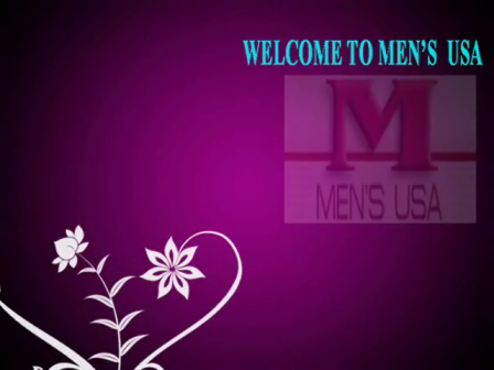Mensusa Double Breasted Blazer for Men