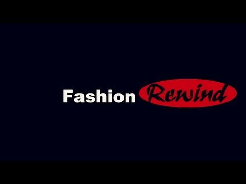 Iconici Tv Fashion Rewind