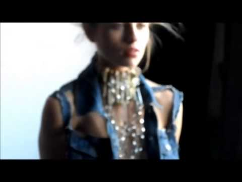 Christopher Jaydon: Denim Collection Photoshoot - Behind the Scenes Part 1