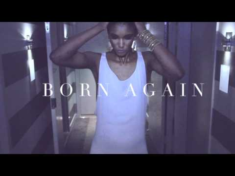Sessilee Lopez: Born Again (featuring Rob Evans)