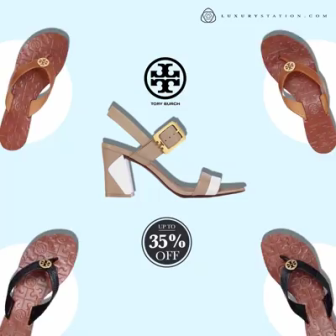 Tory Burch Shoes India | Luxurystation