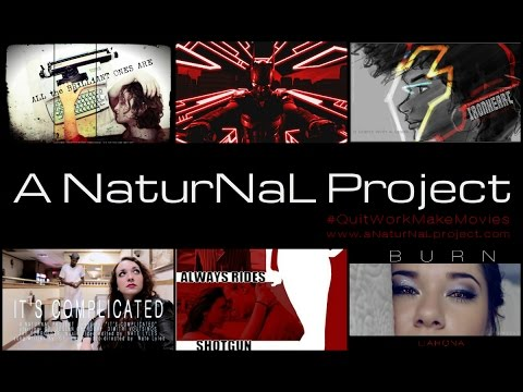 A NaturNaL Project - REEL #01