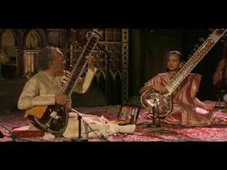Ravi Shankar - Raga Rangeela Piloo