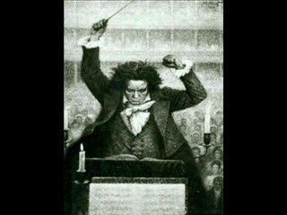 Moonlight Sonata -Ludwig van Beethoven
