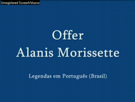 AllanisMorissette