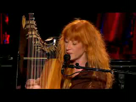 She Moved Through The Fair   Loreena McKennitt