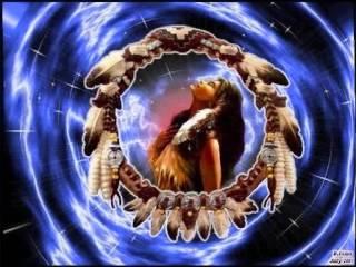 GREAT SPIRIT     Native American Dream