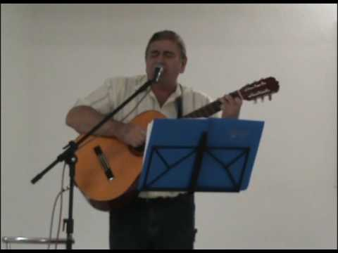 Vansan canta Pai Nosso