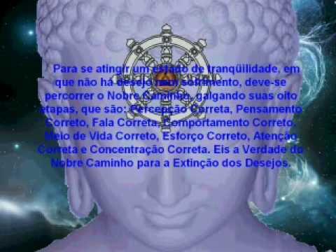 Buddha - A luz de Buda