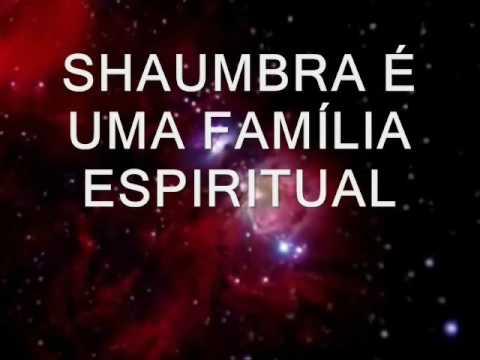O que é um Shaumbra?