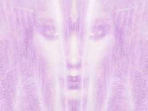 Violet Flame Initiation Meditation