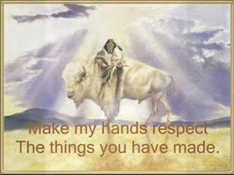 WAKAN TANKA...The Great Mistery...