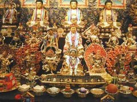 Buddha Amitabha Song