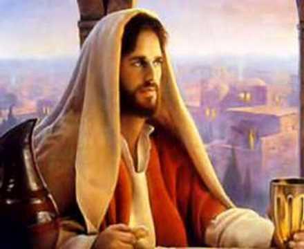JESUS CRISTO!!!! LUZ DA MINHA VIDA