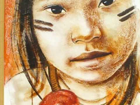Índio do Brasil-David Assayag