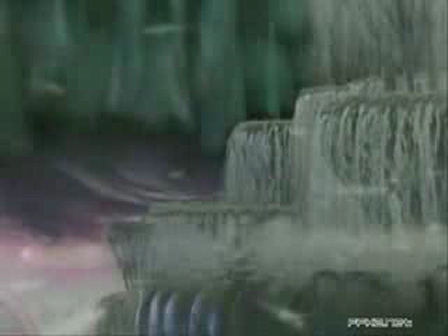 Final Fantasy X-X2 - Exile
