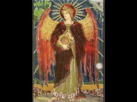 llave tonal del arcangel uriel