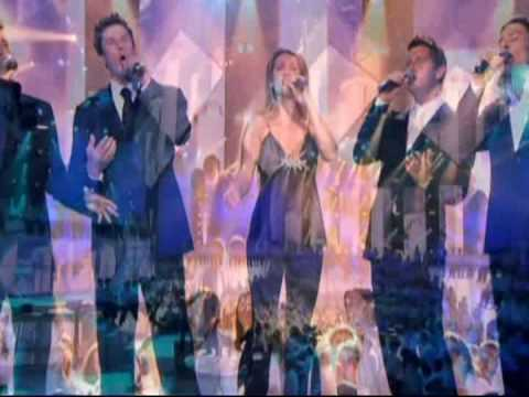 I Believe (Il Divo & Celine Dion)