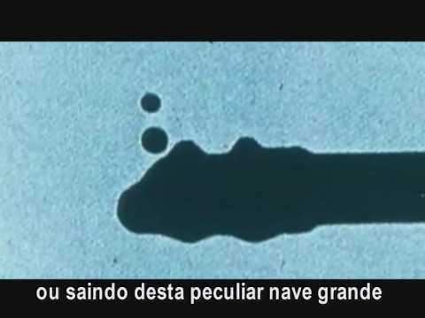 Bob Dean e Henry Deacon 5: Disclosure Project em Barcelona - Anéis de Saturno