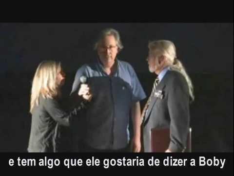 Bob Dean e Henry Deacon 7: Disclosure Project em Barcelona - Centelha