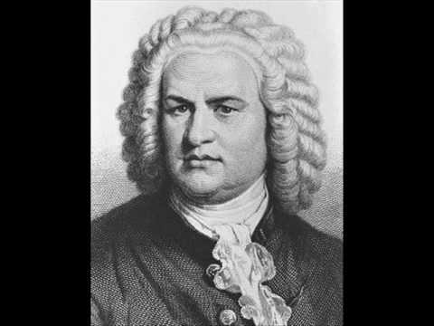 Prelude and Fugue No. 1 in C major, BWV 846, from Bach's Well-tempered Clavier, Gulda pianist