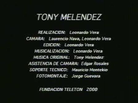 TonyMelendez