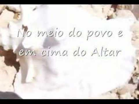 Pe. Marcelo Rossi - Anjos de Deus (Legendada)