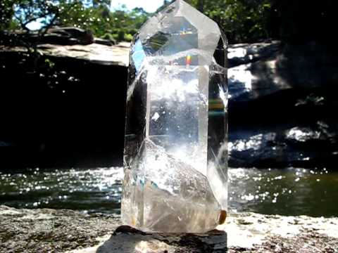 Crystal Journey by Atlantiis Holistica®