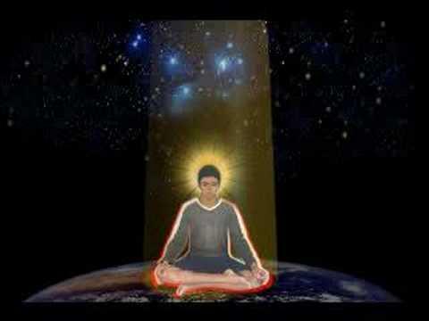 Meditação para Evolução Espiritual, Ascensão