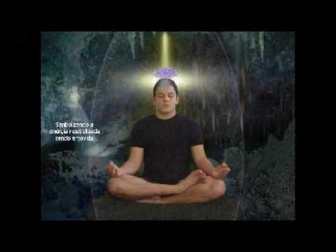 Meditação dos Cristais de luz parte 2.mp4