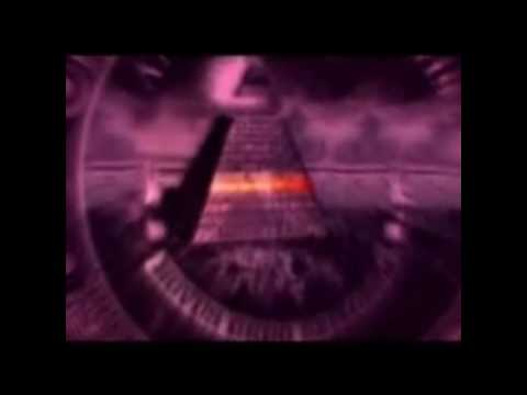 New World Order 2012 - O Império das Trevas dos Nazistas Illuminati - Parte 22