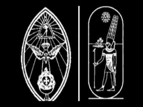 New World Order 2012 - O Satanismo da Ordo Templis Orientis - O.T.O - Parte 13